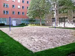 Athletic Sand